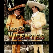 Vicente Fernández: 2 Vicentes [Video]