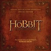 Howard Shore (Composer): Hobbit: An Unexpected Journey [Original Motion Picture Soundtrack] [Special Edition]