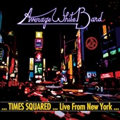 The Average White Band: Times Squared: Live from New York [Digipak] *