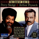 Percy Sledge/Arthur Prysock: The Country Side Of Percy Sledge & Arthur Prysock