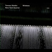 Tomasz Stanko New York Quartet/Tomasz Stanko: Wislawa [2 CD]