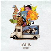 Lotus: Build [Digipak]