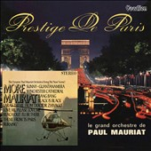 Paul Mauriat: Prestige De Paris/More Mauriat