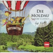 Die Moldau: Nature Classics for Kids