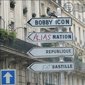Bobby Icon: Alias Nation