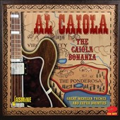 Al Caiola: The  Caiola Bonanza: Great Western Themes and Extra Bounties