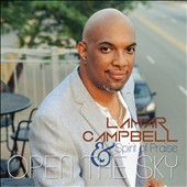Lamar Campbell & Spirit of Praise: Open the Sky
