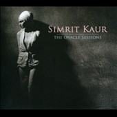 Simrit Kaur: The Oracle Sessions [Digipak]