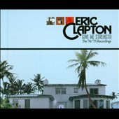 Eric Clapton: Give Me Strength: The 1974/1975 Studio Recordings [CD/DVD] [12/9]