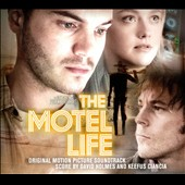 Original Soundtrack: The  Motel Life [Digipak]