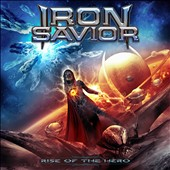 Iron Savior: Rise of the Hero [Digipak]