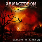 Armageddon Rev.16:16: Sundown On Humanity