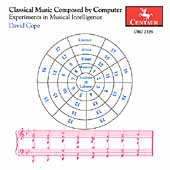 Cope - Classical Music Composed by Computer / Cope, Wong