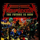 Non-Phixion: Future Is Now [Box]
