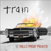 Train: Bulletproof Picasso *