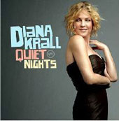 Diana Krall: Quiet Nights