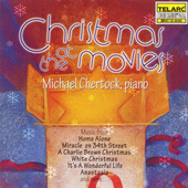 Michael Chertock: Christmas at the Movies