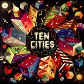 Various Artists: Ten Cities [Slipcase]