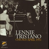 Lennie Tristano: Chicago, April 1951