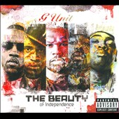 G-Unit: The  Beauty of Independence [EP] [PA] [Digipak]