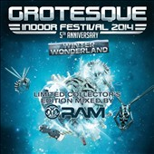 Various Artists: Grotesque Indoor Festival 2014 Winter Wonderland
