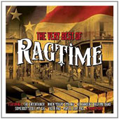 Various Artists: Very Best of Ragtime