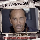 Lee Greenwood: Snapshot *