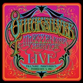 Quicksilver Messenger Service: Live: Fillmore Auditorium, February 5, 1967