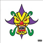 Insane Clown Posse: The Marvelous Missing Link (Found) *