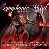 Various Artists: Symphonic Metal, Vol. 9: Dark & Beautiful