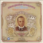 The Easy Winners and Other Rag-Time - Music of Scott Joplin / Itzhak Perlamn, violin; André Previn, piano