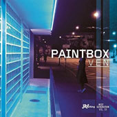 Ven: Paintbox [Digipak]