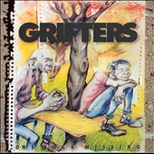 Grifters: One Sock Missing