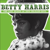 Betty Harris: The Lost Queen of New Orleans Soul [Slipcase] *