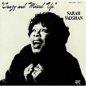 Sarah Vaughan: Autumn Leaves