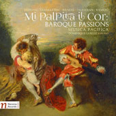 Baroque Ensemble Music,