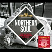 Various Artists: Northern Soul: The Collection [Rhino]