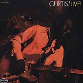 Curtis Mayfield: Curtis Live