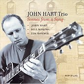John Hart (Guitar): Scenes from a Song