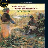 Scharwenka: Piano Music Vol 1 / Seta Tanyel
