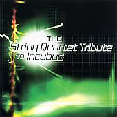 Vitamin String Quartet: The String Quartet Tribute to Incubus