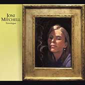 Joni Mitchell: Travelogue