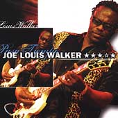 Joe Louis Walker: Pasa Tiempo