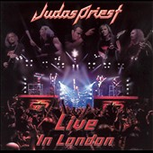 Judas Priest: Live in London