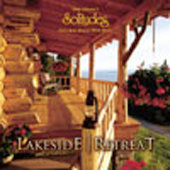 Dan Gibson: Lakeside Retreat