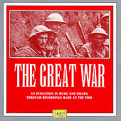 Various Artists: The Great War