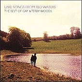 Gay Woods: Lake Song from Red Waters: The Best of Gay & Terry Woods *