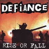 Defiance (Portland): Rise or Fall