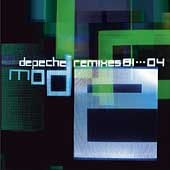 Depeche Mode: Remixes 81-04 [Limited]