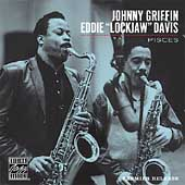 Johnny Griffin: Pisces